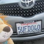 California: San Francisco