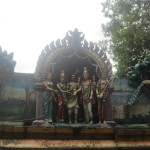 What are the names of these Hindu gods?