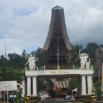Welcome to Tana Toraja