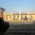 The Indian railways is a huge employer
