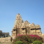 The Vishvanath Temple